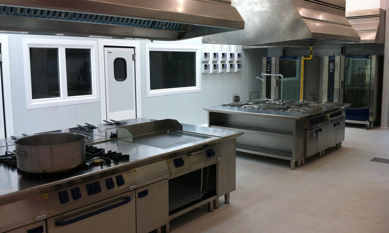 Escuela de infanter a de marina general albacete y fuster - Curso de cocina murcia ...