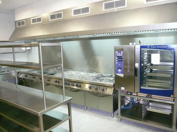 Hoteles archivos frimaval equipamientos de cocina - Equipamientos para cocinas ...