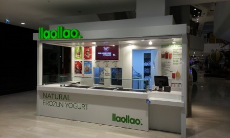 LLAOLLAO PARIS CC OPARINOR 9